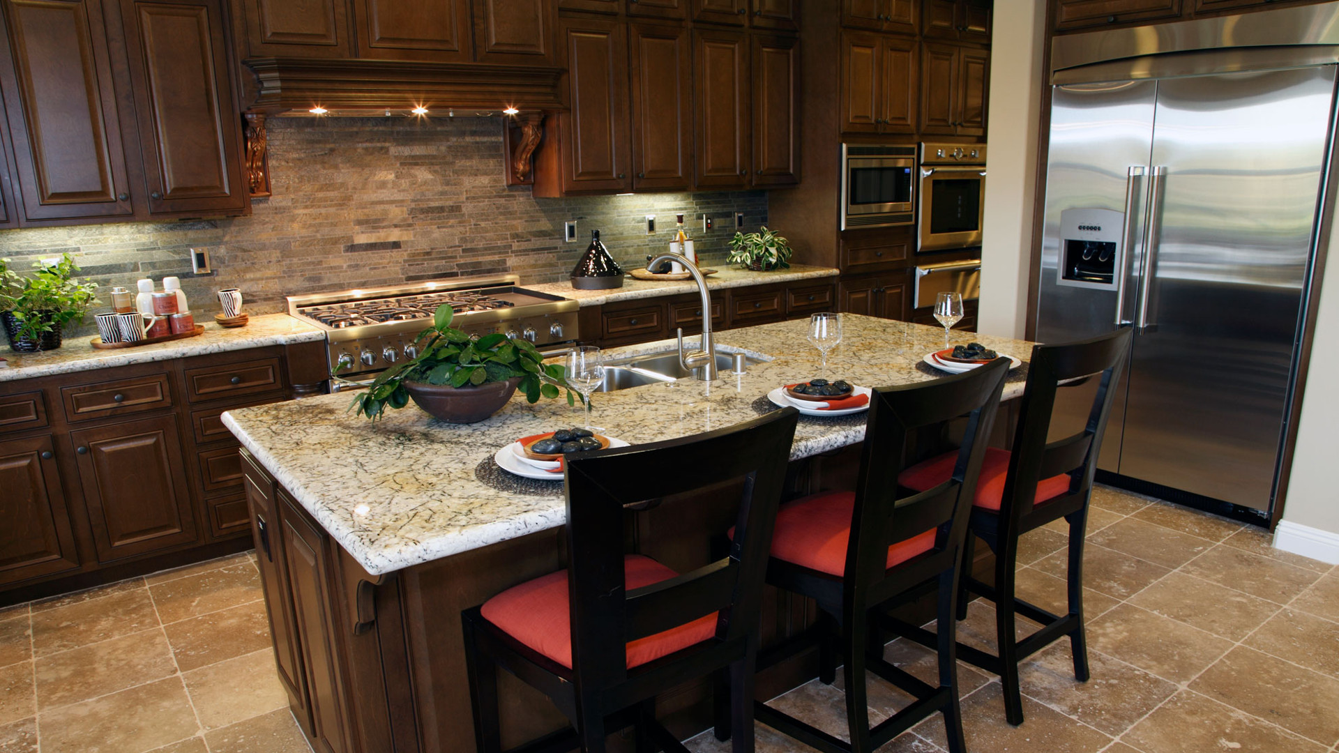 Waterford Kitchen Remodeling